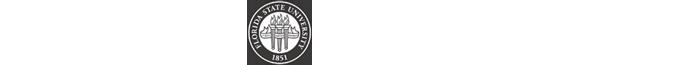 FSU CVATD logo footer