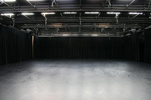 Black box studio