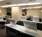 Computer Lab and Media Studio