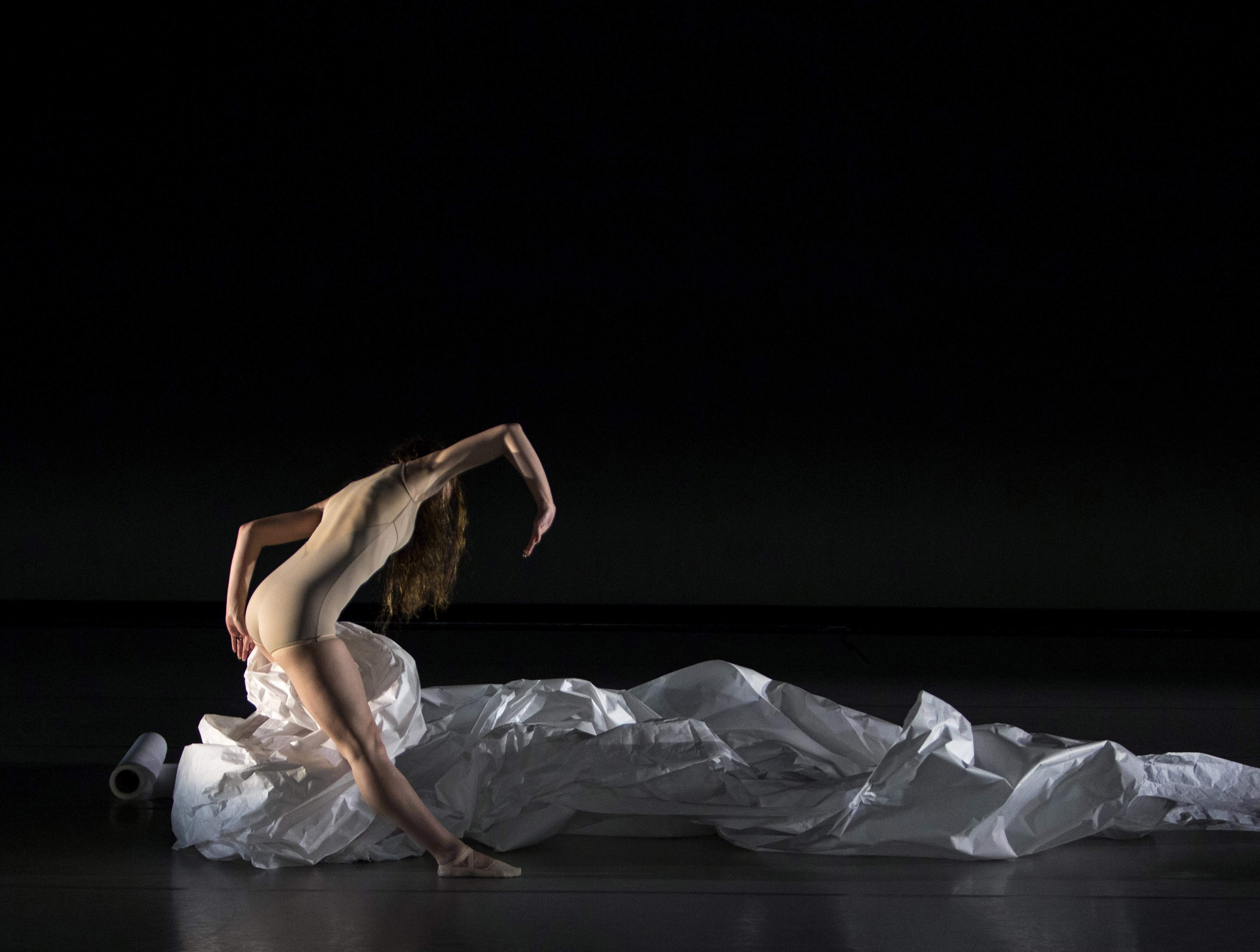 Anna Patsfall, by Meagan Helman