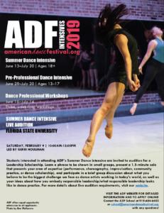 ADF Flyer