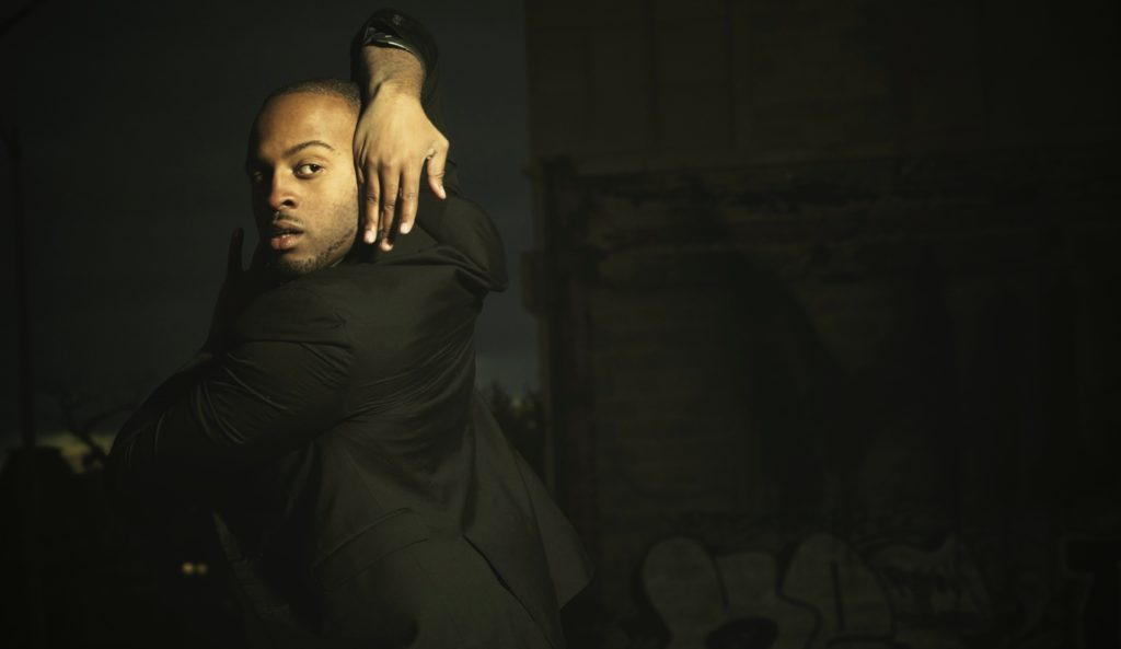 School of Dance Announces Visiting Guest Artist Marcus White