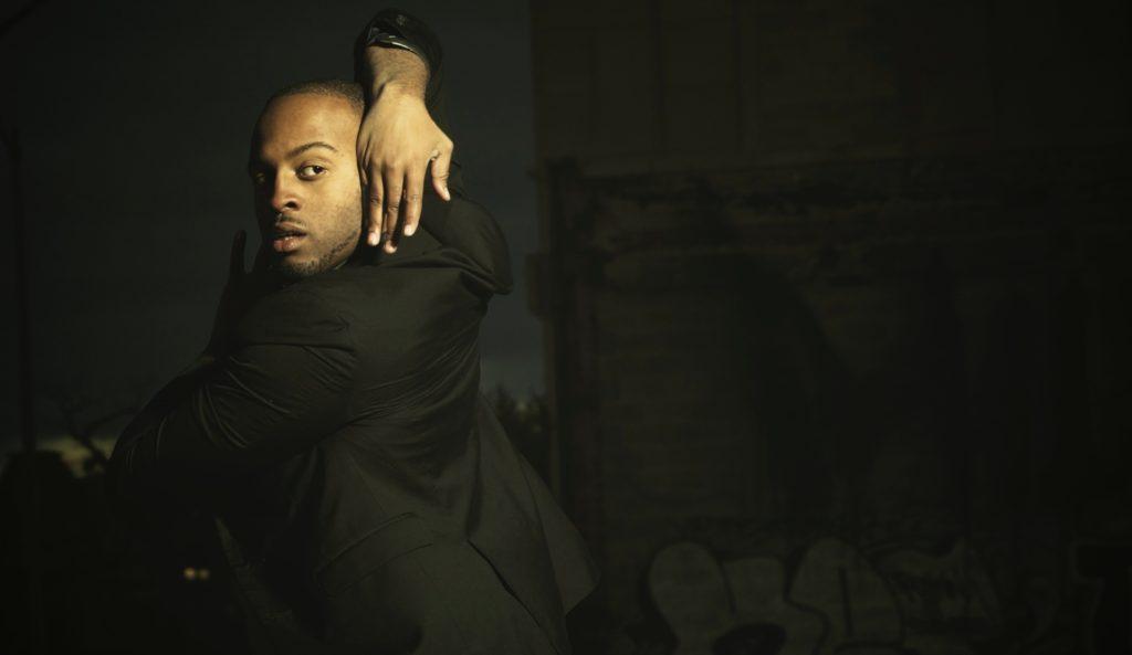 School of Dance Announces Visiting Guest Artist Marcus White
