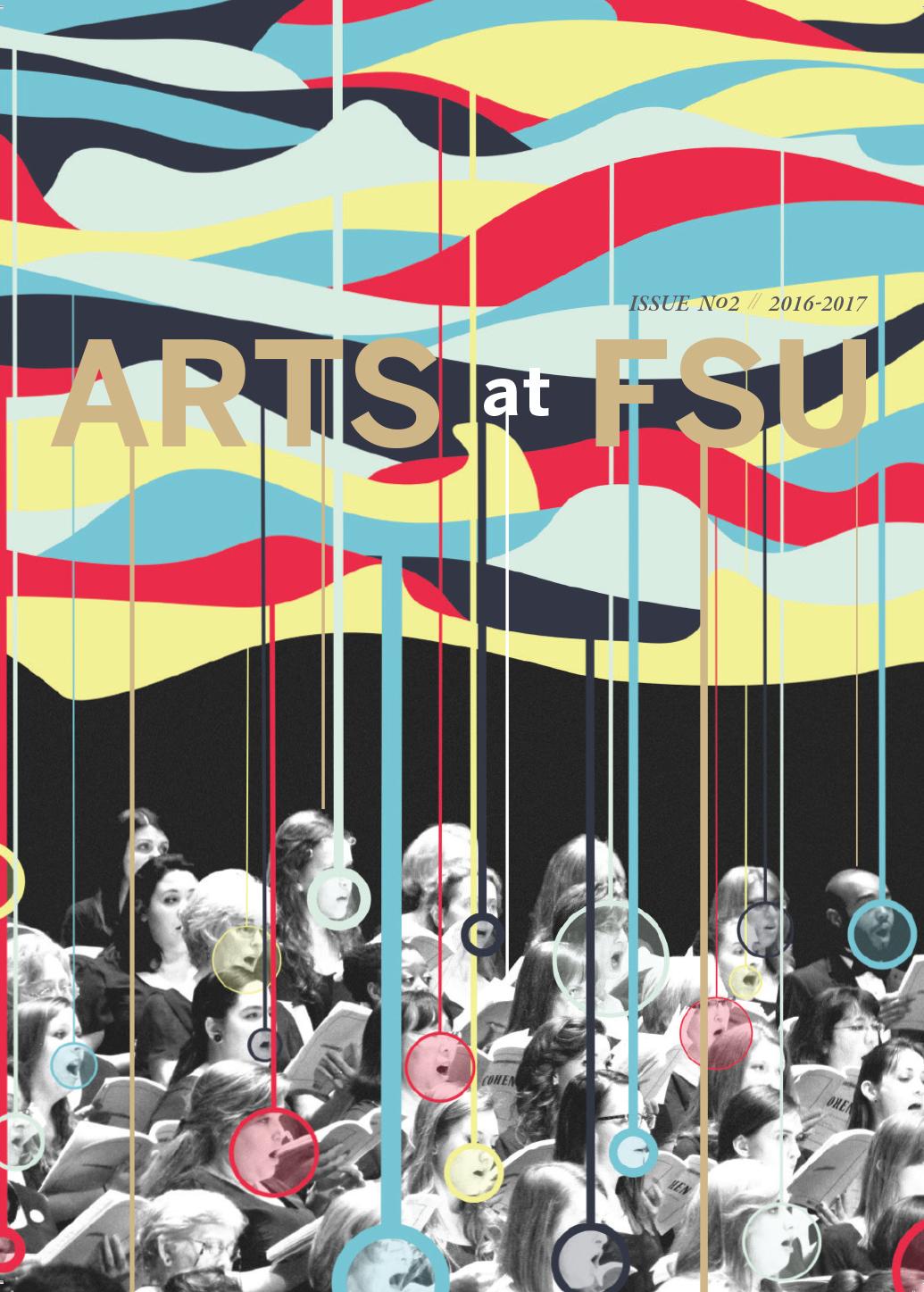 Arts @ FSU 2016-17