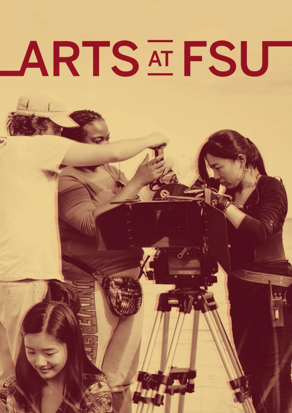 Arts @ FSU 2017-18