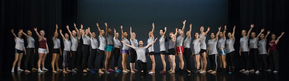 School of Dance | Youth Programs