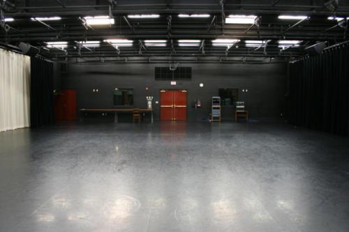 Dance BlackBox