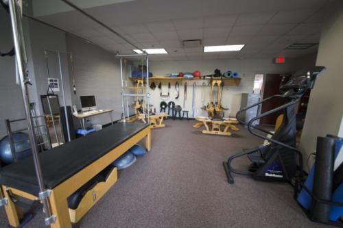 Dance Conditioning Studio
