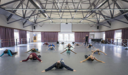 Dance Grand Studio